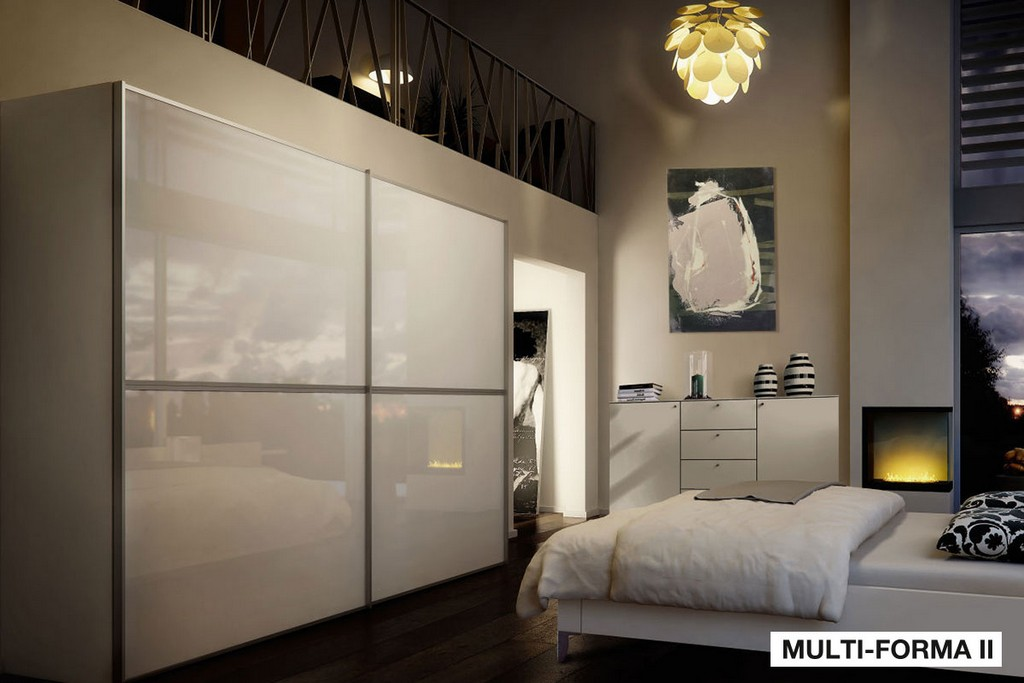 Schranksysteme Fr Ihr Schlafzimmer Der Passende Schrank throughout proportions 1200 X 800