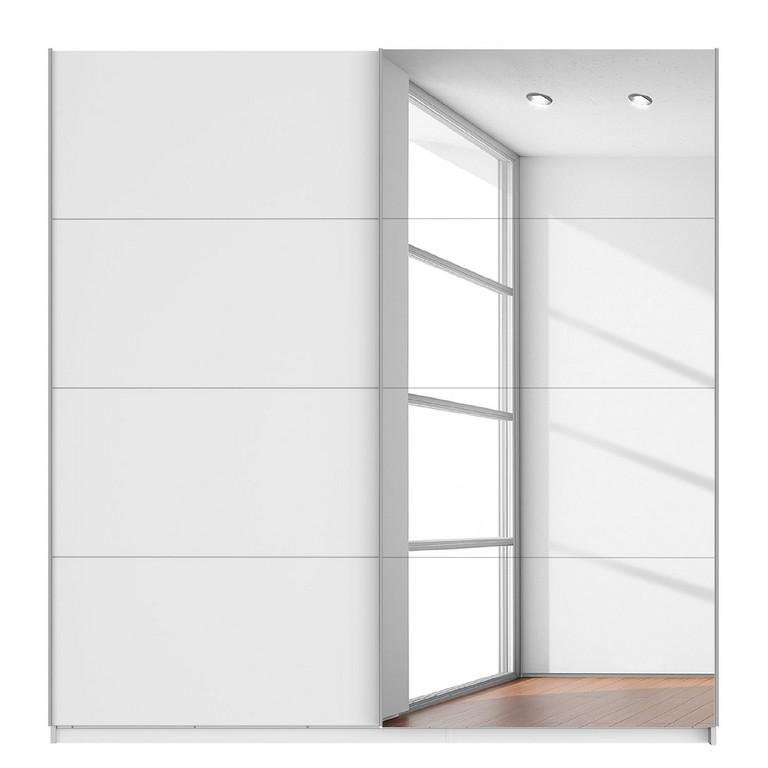 Schwebetrenschrank Quadra Schafft Ordnung Im Schlafzimmer Home24 inside dimensions 1500 X 1500