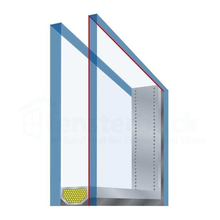 Sicherheitsglas Esg Und Vsg Fr Fenster Und Tren Fensterblickde in measurements 960 X 960