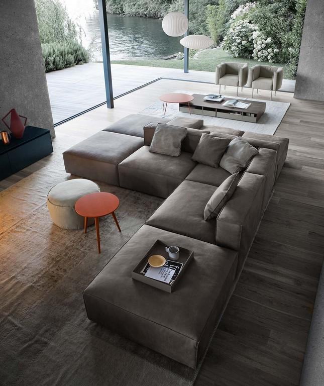 So Platzieren Sie Ihr Sofa Richtig Im Wohnzimmer for proportions 1500 X 1787