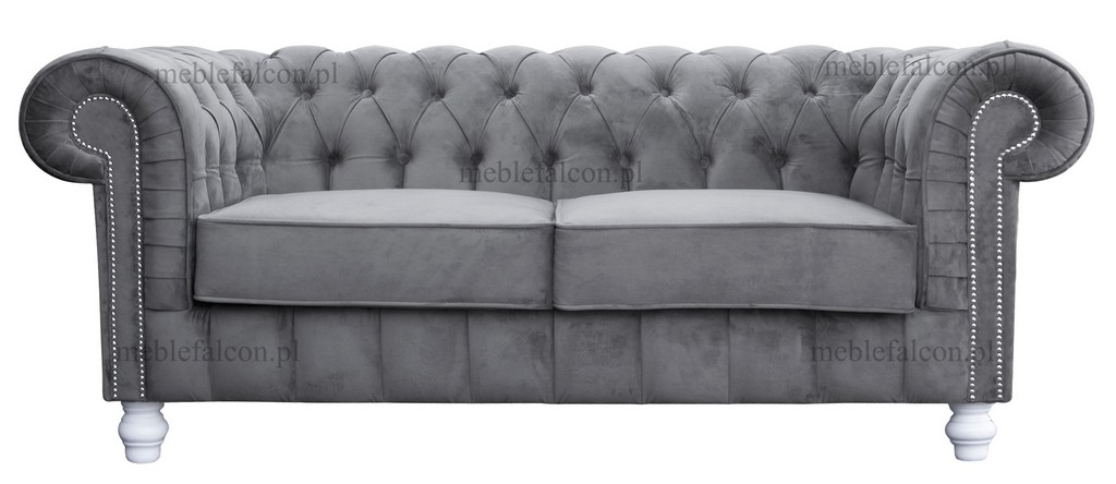Sofa Chesterfield for dimensions 2592 X 1124