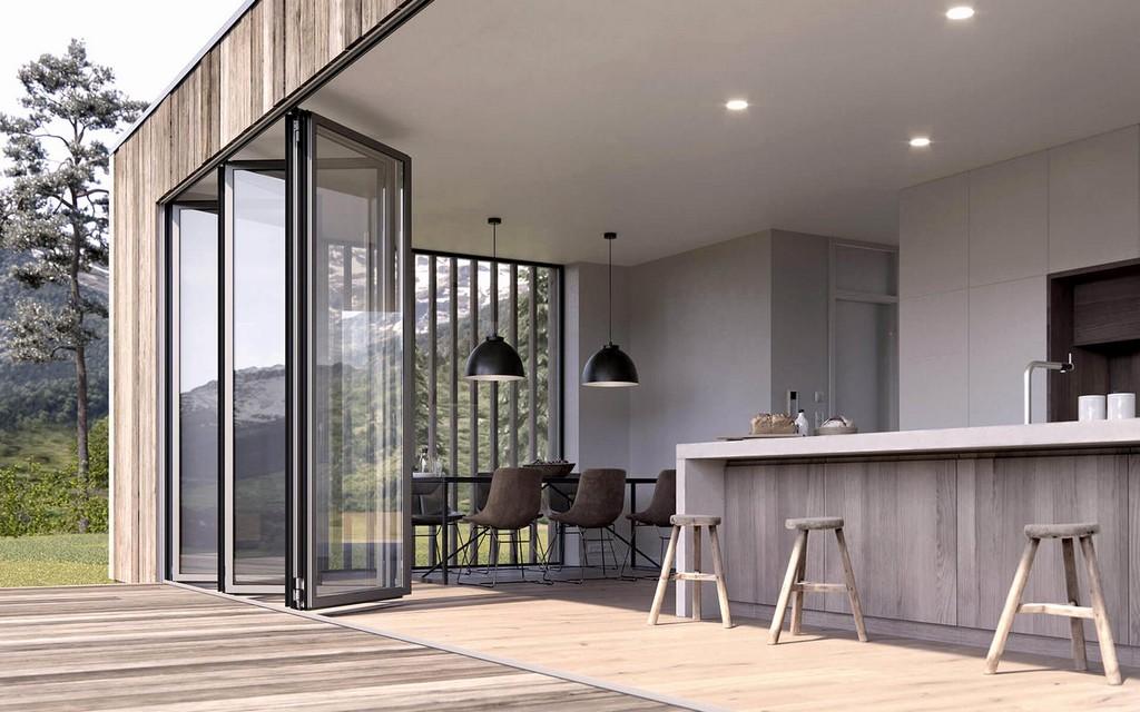 Solarlux Falttren Preise Schn Stunning Falttren Fr Terrassen within dimensions 1280 X 800