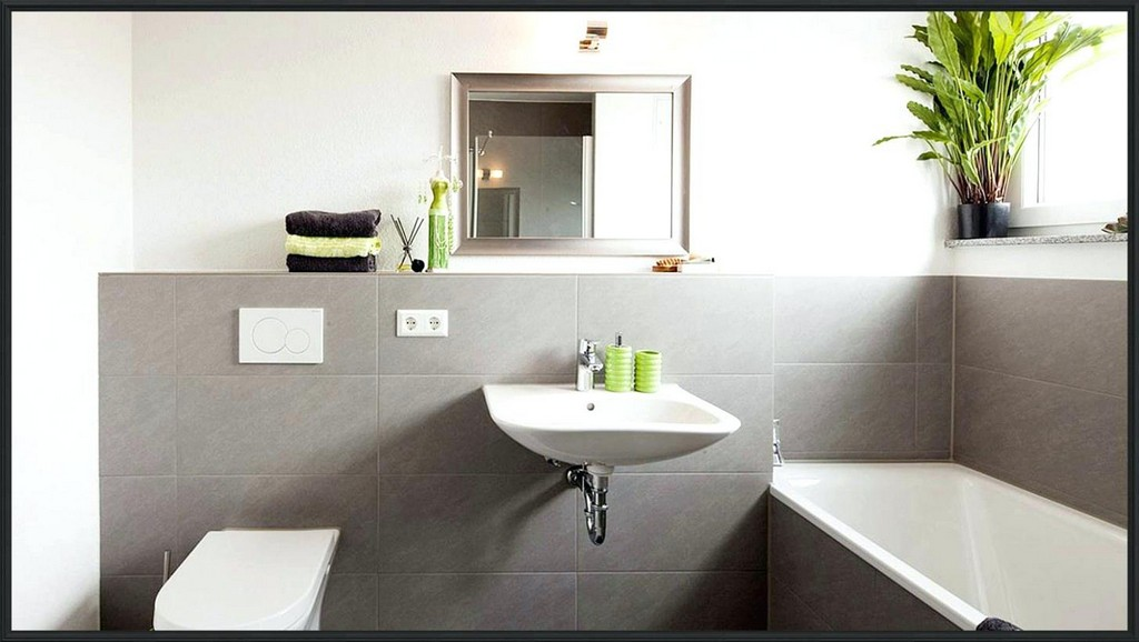 Statt Fliesen Bad Paneele Beste Verputzen Innerhalb Badezimmer throughout proportions 1455 X 821