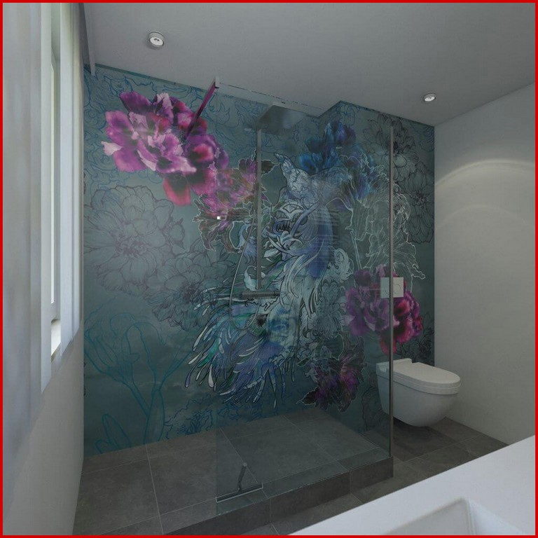 Tapete Badezimmer 168861 Badgestaltung Mit Tapeten Ist Tapete Im throughout sizing 1024 X 1024