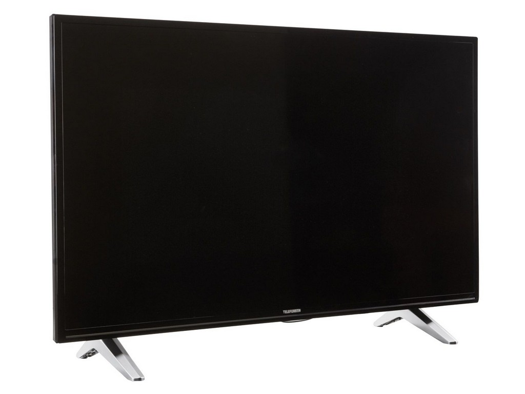Telefunken D40f286j4cw Full Hd Fernseher 40 Zoll Smarttv Lidl throughout size 1500 X 1125