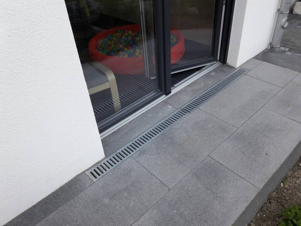 Terassentrenfenster Mit Stulp Mit Oder Ohne Flachschwelle Seite 2 regarding proportions 1024 X 768
