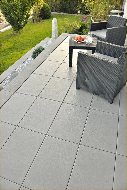 Terrasse Fliesen Untergrund Schn 16 Elegant Terrasse Pflastern within dimensions 736 X 1102