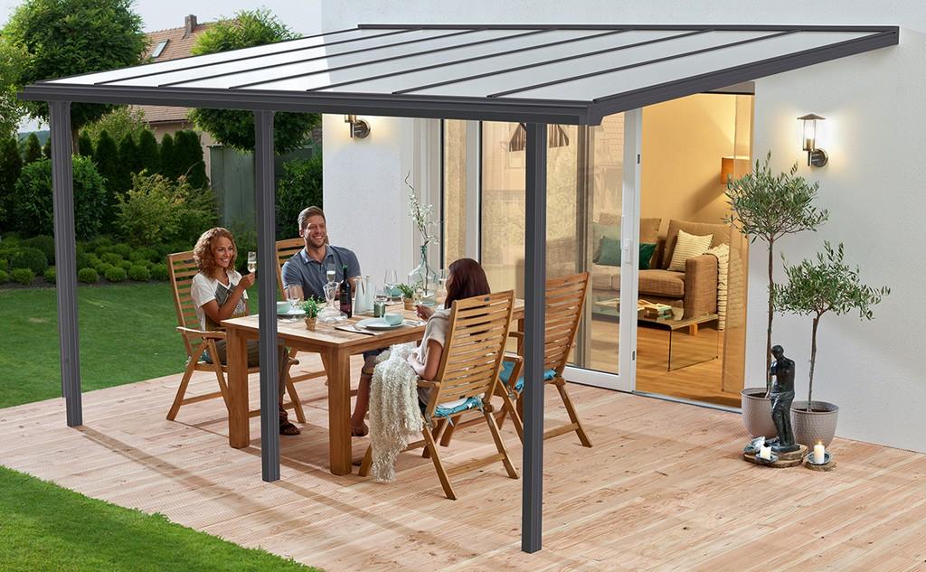 Terrassenberdachung Beckmann Kg Produkte with regard to size 1200 X 742