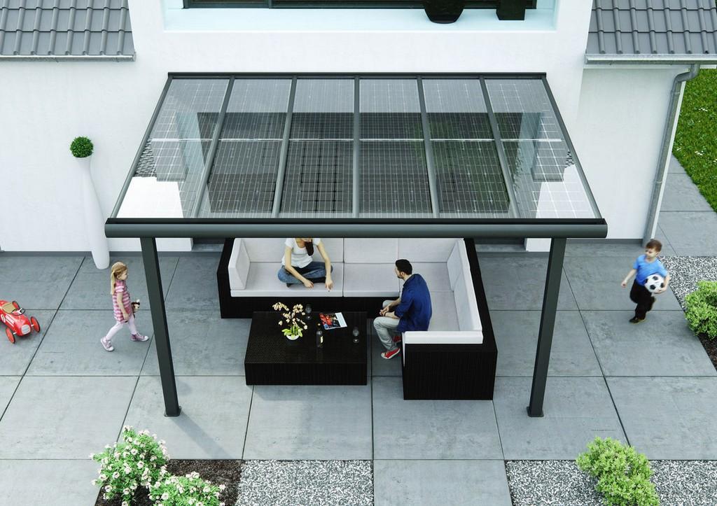 Terrassenberdachung Im 3d Planer Konfigurieren Solarterrassen inside proportions 1120 X 791