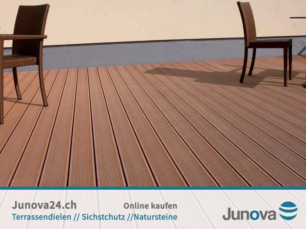 Terrassenboden Aus Holz Oder Doch Lieber Wpc Dielen throughout proportions 1080 X 810