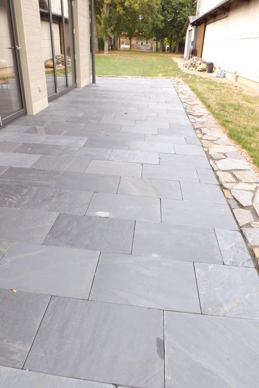 Terrassenplatten Backes throughout measurements 1800 X 2695