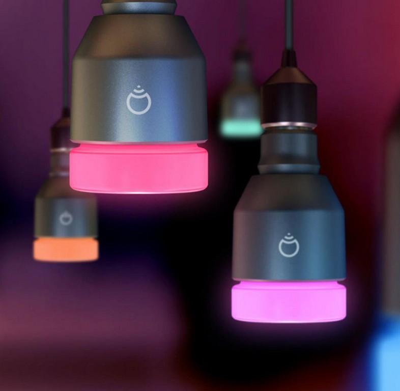 Test Diese Smarten Led Lampen Lassen Sich Per App Steuern Welt with dimensions 1024 X 1001