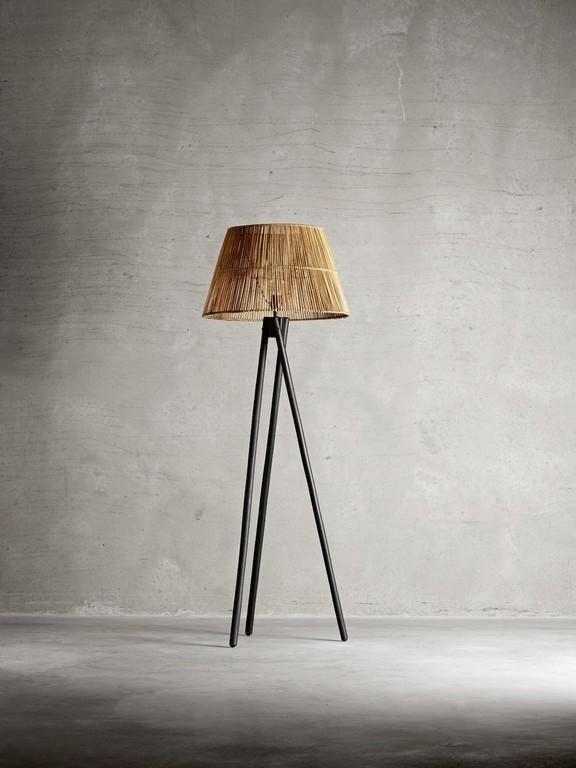 Tine K Home Lampenfu Bambus Wohnreich regarding dimensions 810 X 1080