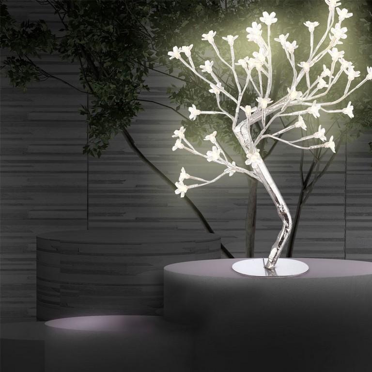 Tischleuchte Baum Lampe Tischlampe Led Stehleuchte Leuchte Licht for size 1000 X 1000