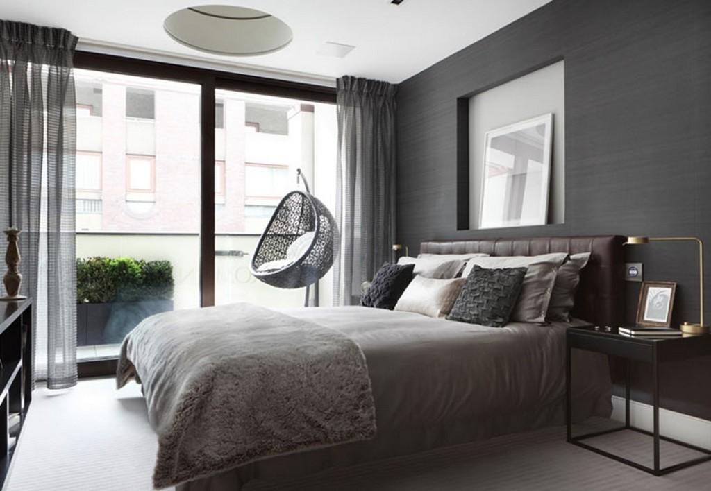 Ungewhnlich Einrichtungsvorschlge Schlafzimmer Bilder Schnes throughout proportions 1230 X 851