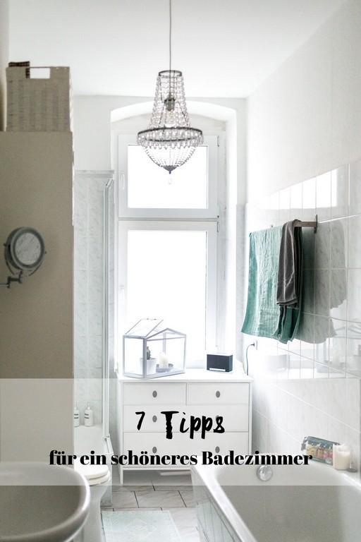 Unser Badezimmer 7 Tipps Mit Denen Ihr Euer Badezimmer for sizing 1000 X 1500