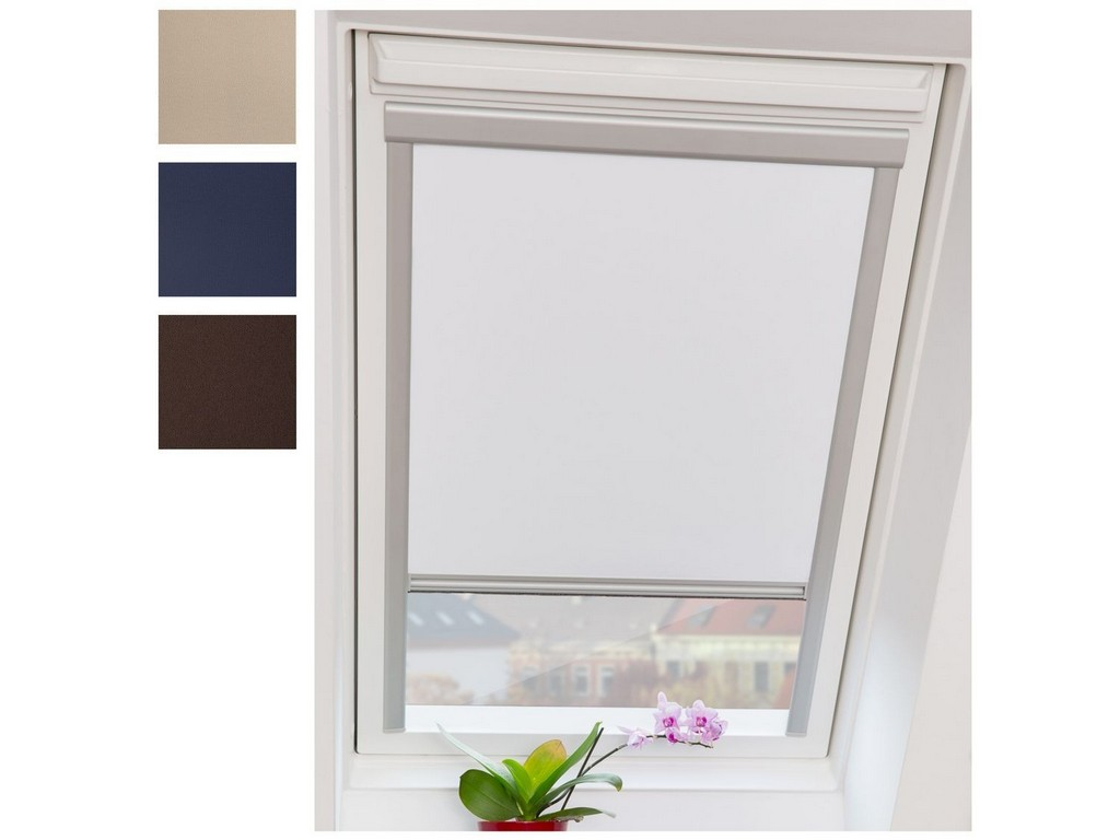 Velux Dachfenster Rollo Inspirierend Fenster Verdunkelung Innen Ik96 within size 1500 X 1125