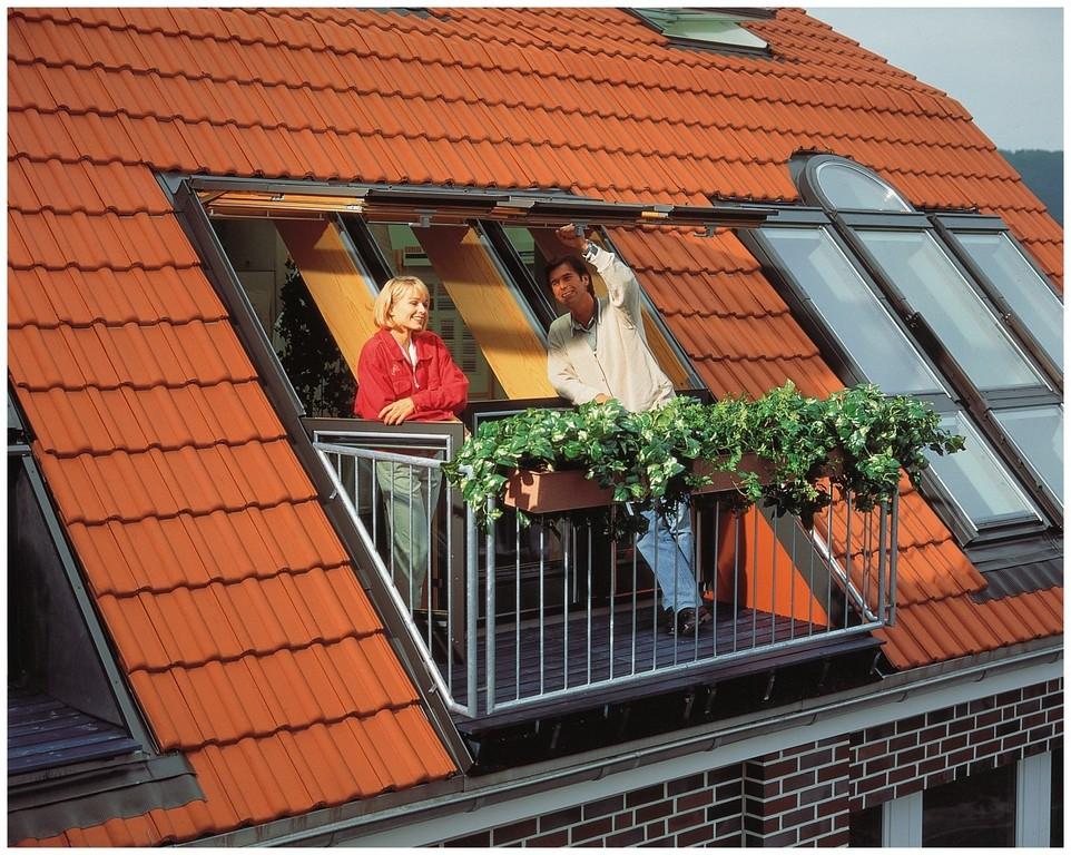 Velux Fenster Mit Balkon 615766 Velux Dachfenster Preisliste 2014 with measurements 1360 X 1086