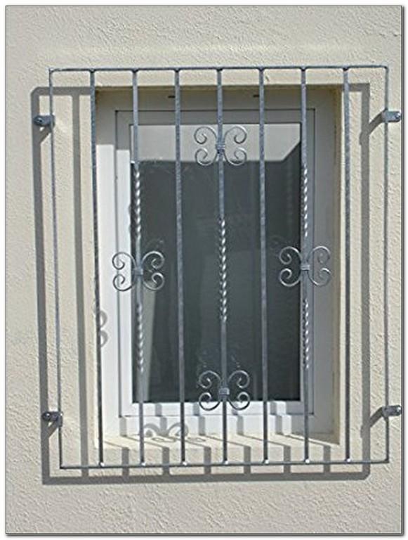 Vergitterung Fenster Fenstergitter Hause Gestaltung Ideen with size 825 X 1090