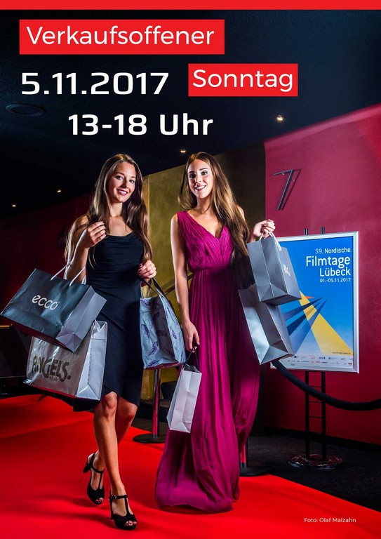 Verkaufsoffener Sonntag In Lbeck Am 5 November 2017 Aktionen In pertaining to proportions 1403 X 1984