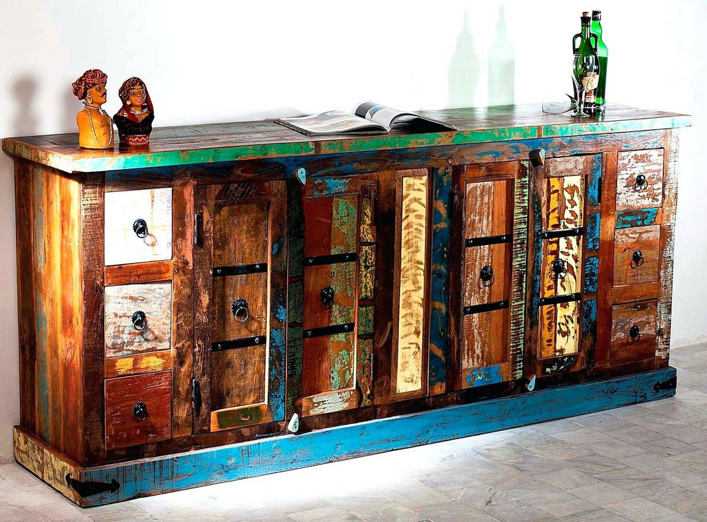 Vintage Mobel Stuttgart Teo Jakob Cabinet Kurt Thut For Mabel throughout proportions 1600 X 1182