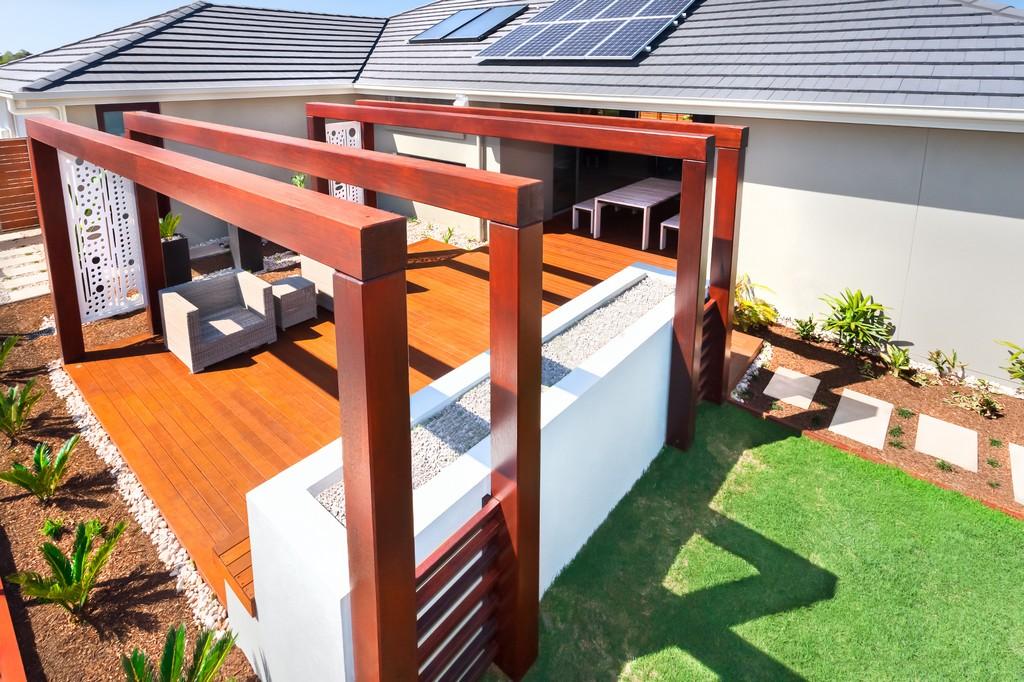 Welche Und Wie Viele Sttzen Bentigt Eine Terrassenberdachung regarding sizing 2000 X 1333