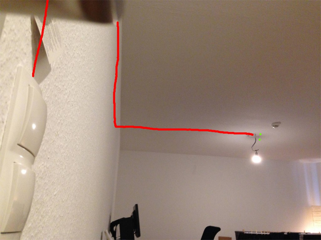 Wie Finde Ich Heraus Wo Ich Meine Lampe Anbringen Kann Suche Nach inside proportions 1632 X 1224