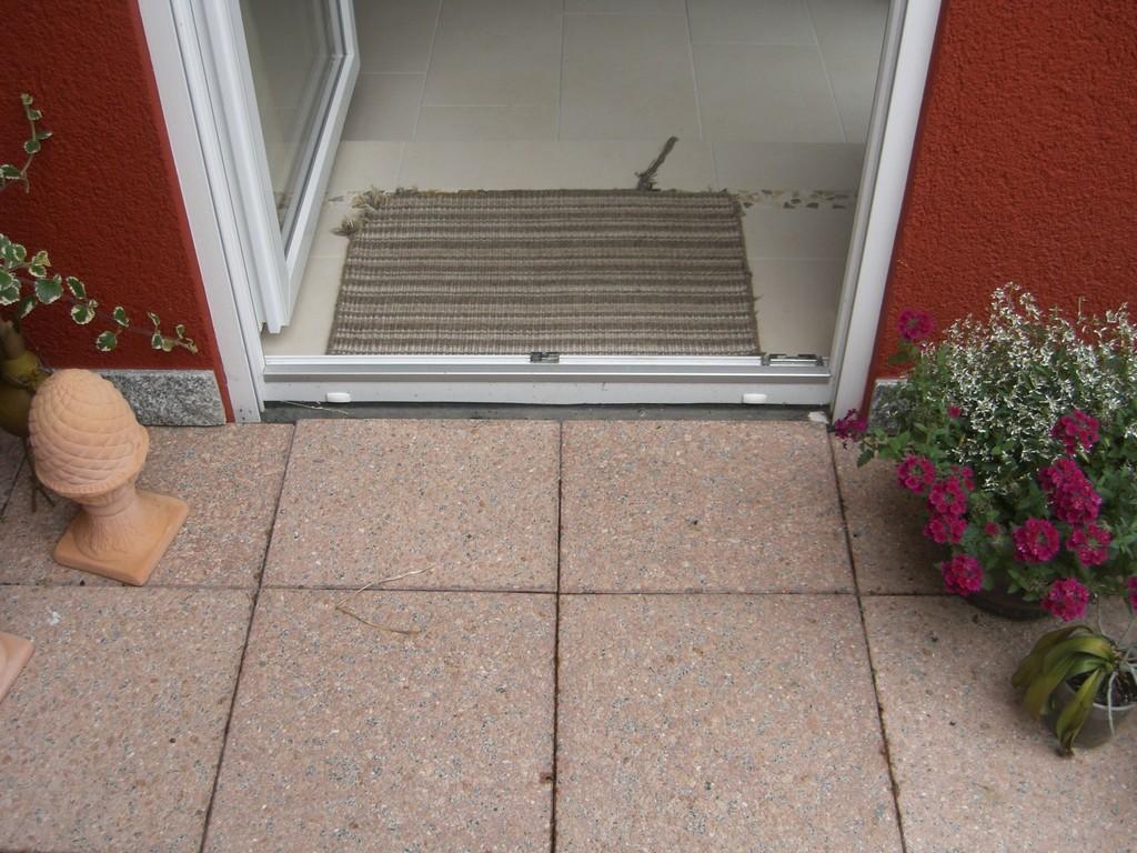 Wie Undichte Terrasse Abdichten Hessen Hausgarten regarding size 2048 X 1536