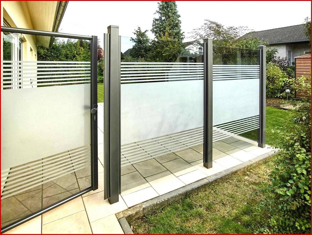 Windschutz Terrasse Plexiglas 658878 Balkon Windschutz Plexiglas 35 inside measurements 1804 X 1363
