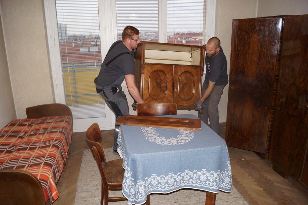 Wohnungsrumung Wien Ihr Rumungsdienst Fr Wien N intended for proportions 6000 X 4000