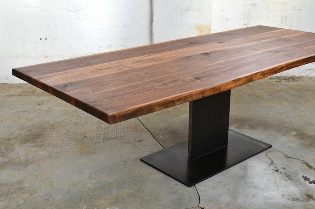 Wunderbare Ideen Walnuss Tisch Und Fantastische Esstisch Nussbaum within dimensions 1159 X 768