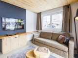 1 Schlafzimmer Suite 4 Personen 24 Alpin Rentals Kaprun within measurements 2880 X 1765