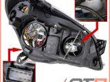 2x Scheinwerfer H7h1 Schwarz Mit Stellmotor Links Rechts Opel intended for size 1600 X 1600