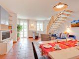 3 Zimmer Ferienwohnung In Bakenberg Bis 6 Personen Rgen inside measurements 1200 X 900