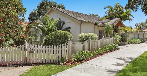 33 Sofala Avenue Riverview House Sold Mcgrath Estate Agents throughout dimensions 1600 X 1200