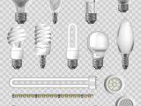 3d Lampen Typen Stockvektor Sonulkaster 165264882 regarding sizing 963 X 1024