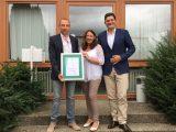 40 Jahre Partnerschaft Von Salamander Und Hirsch Fenster pertaining to proportions 1024 X 1024