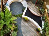 41 Ideen Fr Kleinen Garten Die Gestaltung Bei Wenig Platz intended for measurements 750 X 1111