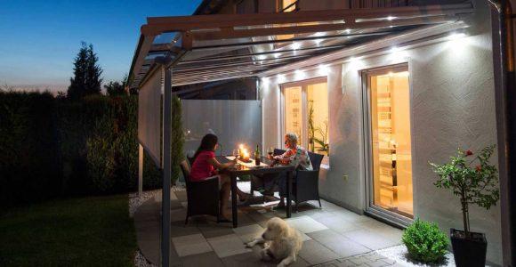 50 Inspiration Terrassendach Beleuchtung Nachrsten Planen inside size 1500 X 1001