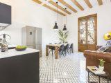 70m Wohnung Zur Miete In Sant Antoni Barcelona regarding sizing 1280 X 960