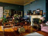 80er Jahre Stil Wohnzimmer Interior Stockfoto Bild 21189519 Alamy inside dimensions 1300 X 1146