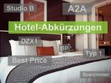 Abkrzungen Fr Hotelzimmer Bedeutung Der Zimmertypen throughout size 1269 X 844