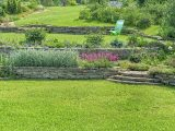 Abschssigen Garten Gestalten Zuhause Bei Sam pertaining to dimensions 1200 X 800