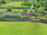 Abschssigen Garten Gestalten Zuhause Bei Sam throughout dimensions 1200 X 800