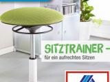 Aldi Sitztrainer Wellness Drehstuhl Von Living Art intended for sizing 1369 X 1789