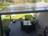 Alu Terrassenberdachung Mit Eingerckten Pfosten Httpwwwrexin with regard to measurements 2448 X 3264