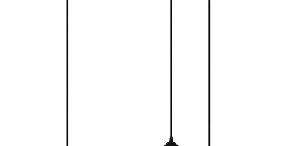 Aufhngung Kabel Cannonball Cluster 3 Fr Alle Vita Lampen regarding size 1300 X 1300