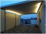 Ausgezeichnet Beleuchtung Carport Zeitgenssisch Heimat Ideen for size 1280 X 957