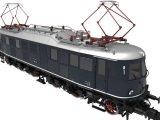 Ausverkauft Mrklin 55181 E Lok E 18 Stahlblau Db Mfxdcc Sound within dimensions 2000 X 740