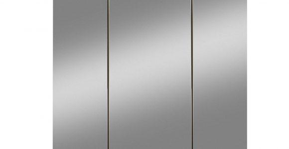 Bad Spiegelschrank 3 Trig Mit Beleuchtung 70 Cm Breit Wei intended for size 1617 X 1472